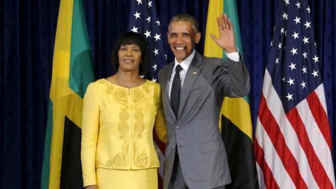 obama-jamaica