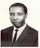 Alphonse-Massamba