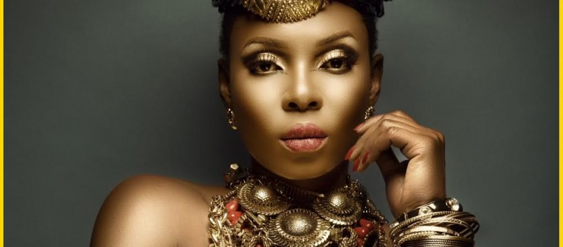 Yemi-Alade-Its-In-You-mp3-image