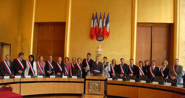 conseil municipal-boulogne
